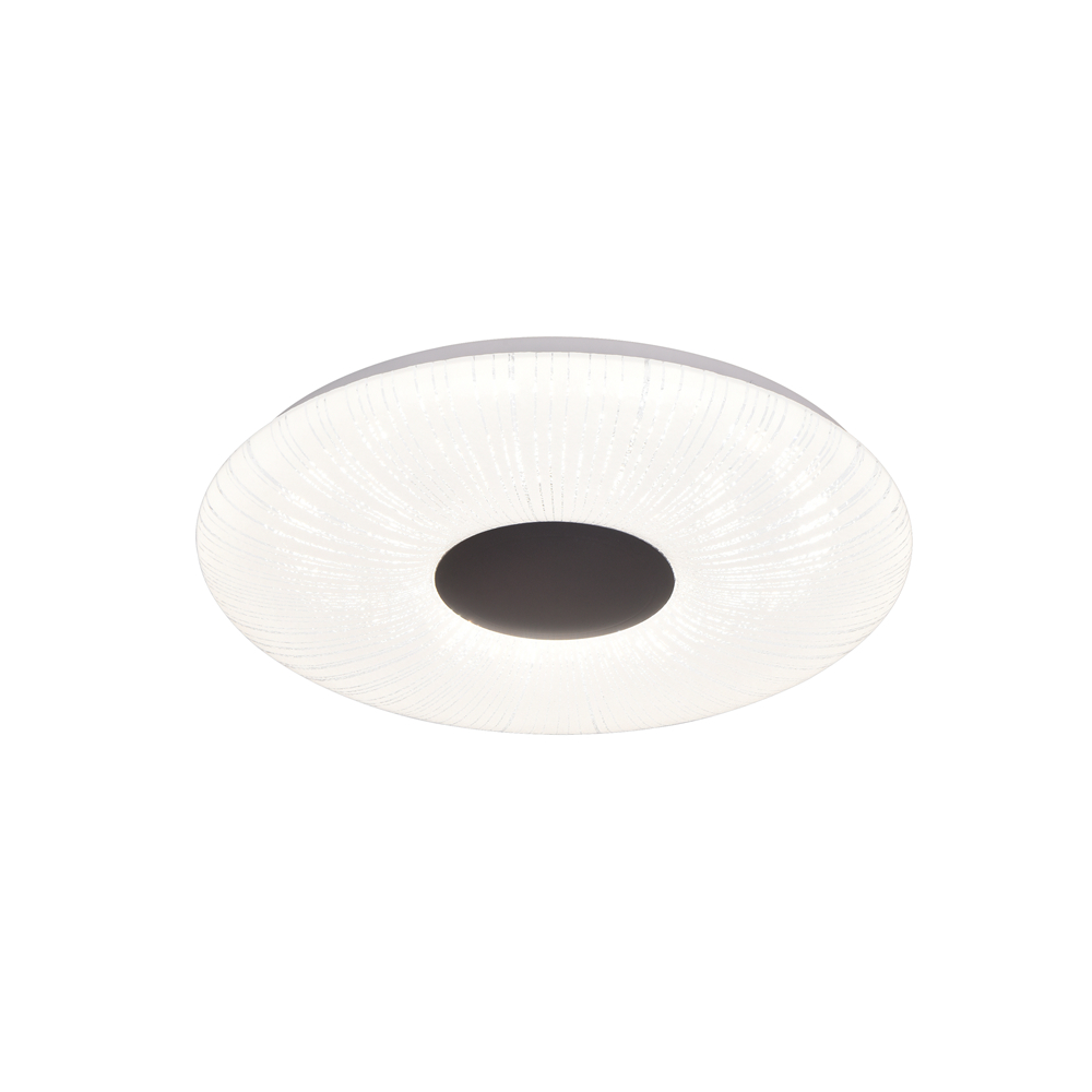 Infrared control ceiling lamp